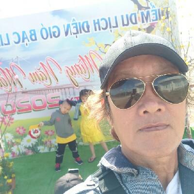 Thai Quang Vo