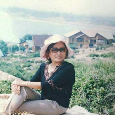 Hương Trinh Thi
