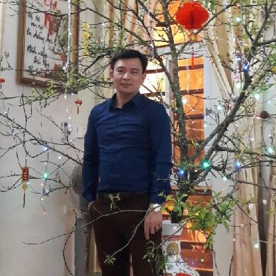 Huynh Tran