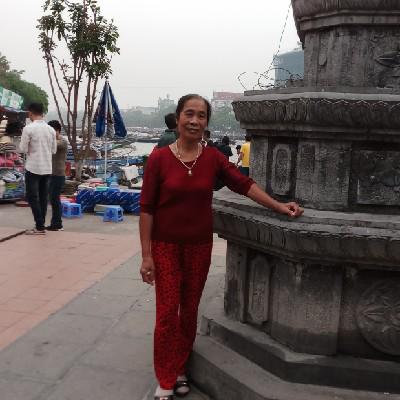Thao Vu