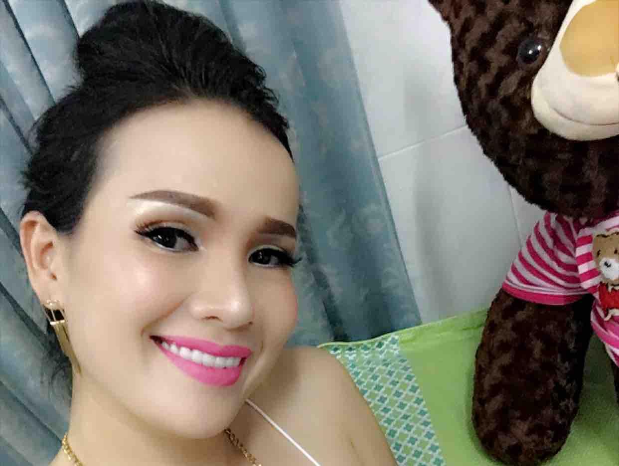 Một Thoáng Hương Tình -Viet Dung & Mai Phuong