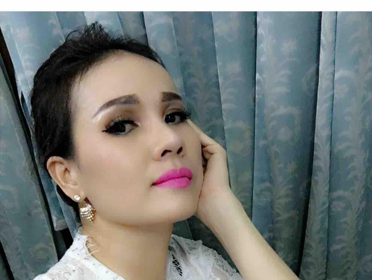 Áo đẹp nàng dâu-Huyen Ha Tinh & Mai Phuong