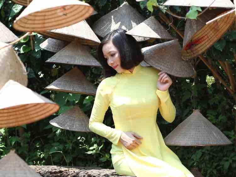 Dương Hồng Loan - Hoa Tím Người Xưa - Karaoke HD [Beat Chuẩn]
