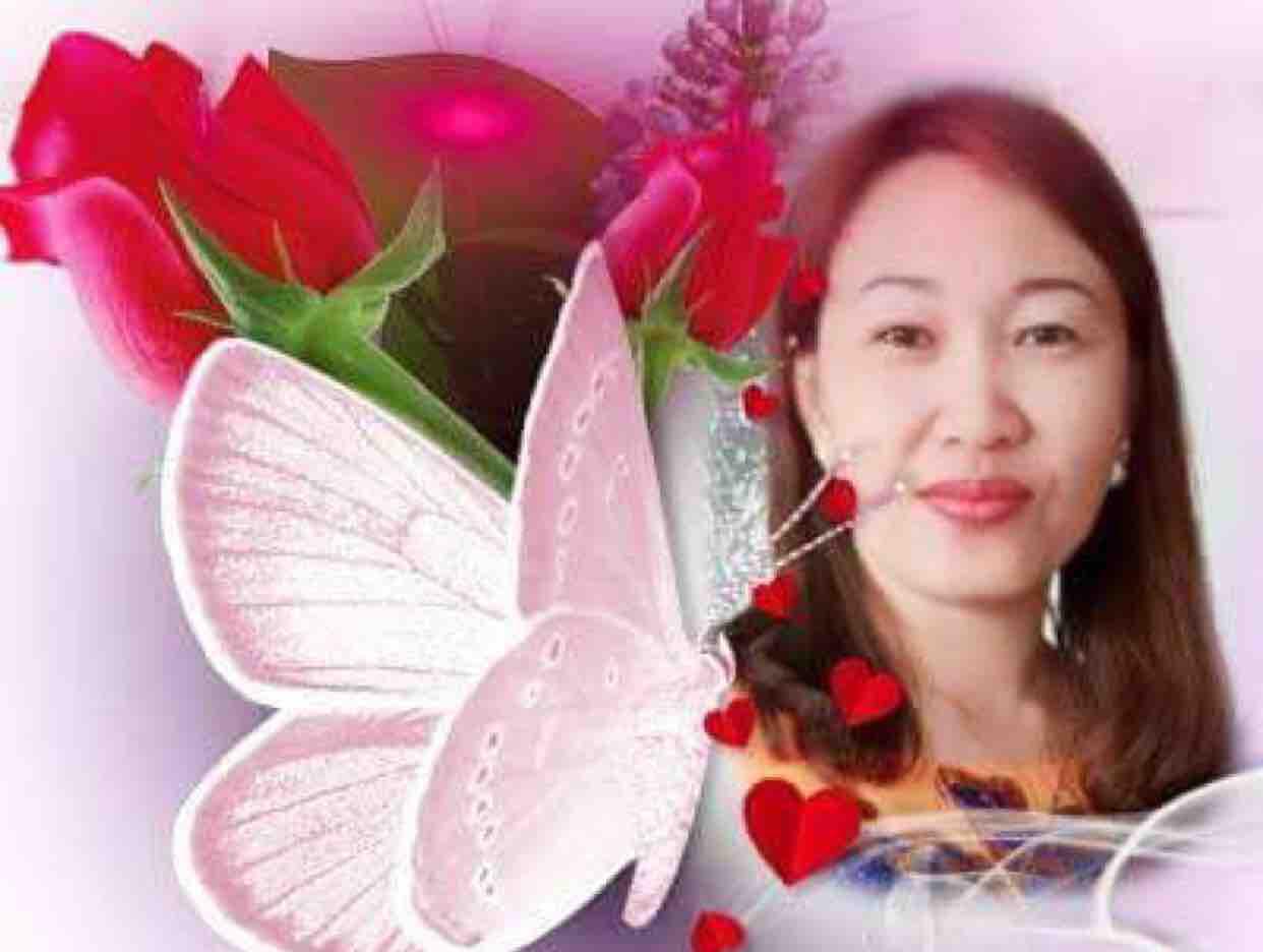 Hoa Tim Ngay Xua Karaoke Song Ca