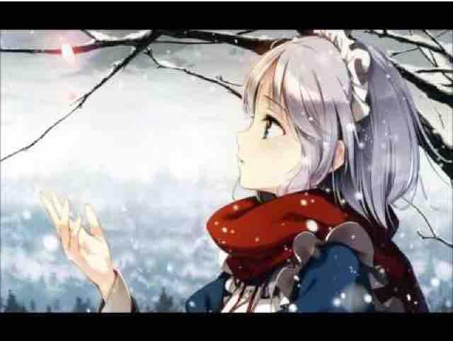 ❄️❤️☃️Tuyết Lạnh ☃️❤️❄️