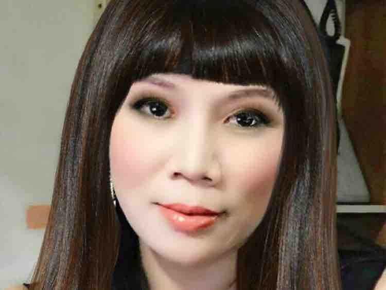 NHƯ ĐÃ DẤU YÊU - LiLy Thanh Huệ