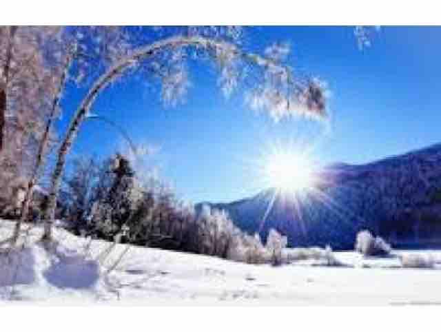 ⚡️Một ngày mùa đông ⚡️