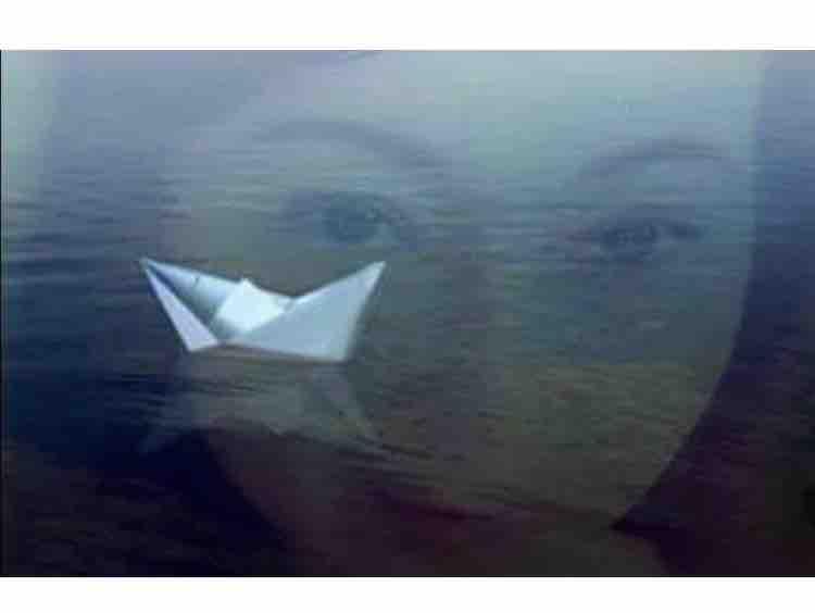 Con thuyền không bến