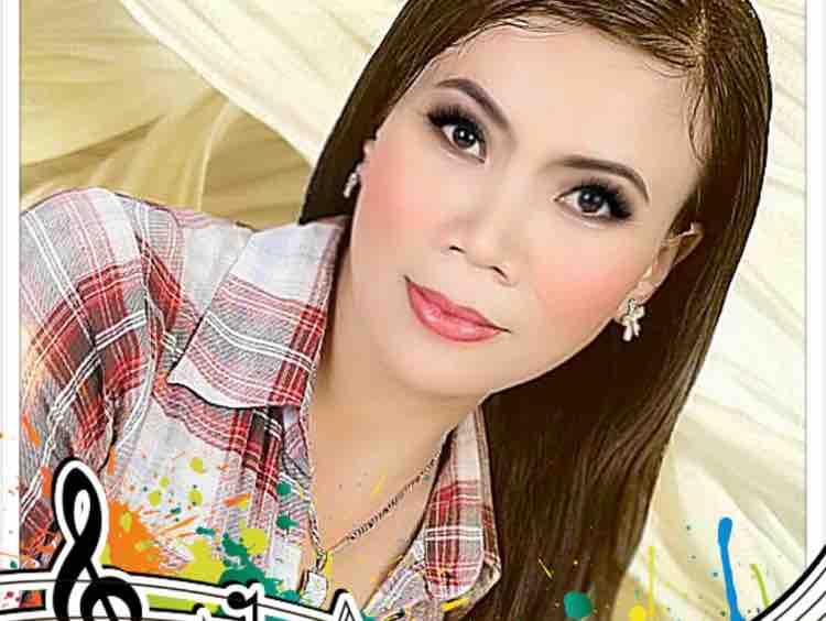 [Karaoke] SẦU LẺ BÓNG - LiLy Thanh Huệ