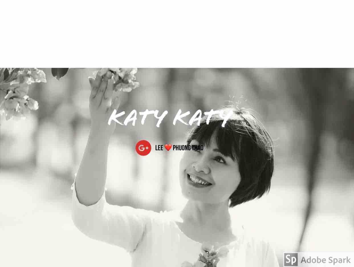 Katy katy - Lee