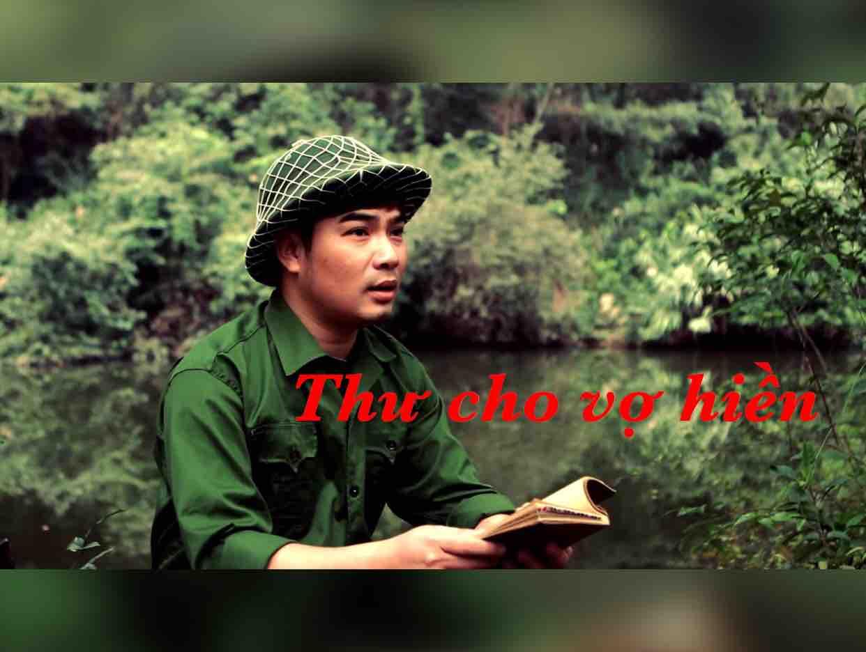 Thư Cho Vợ Hiền Karaoke Trường Vũ