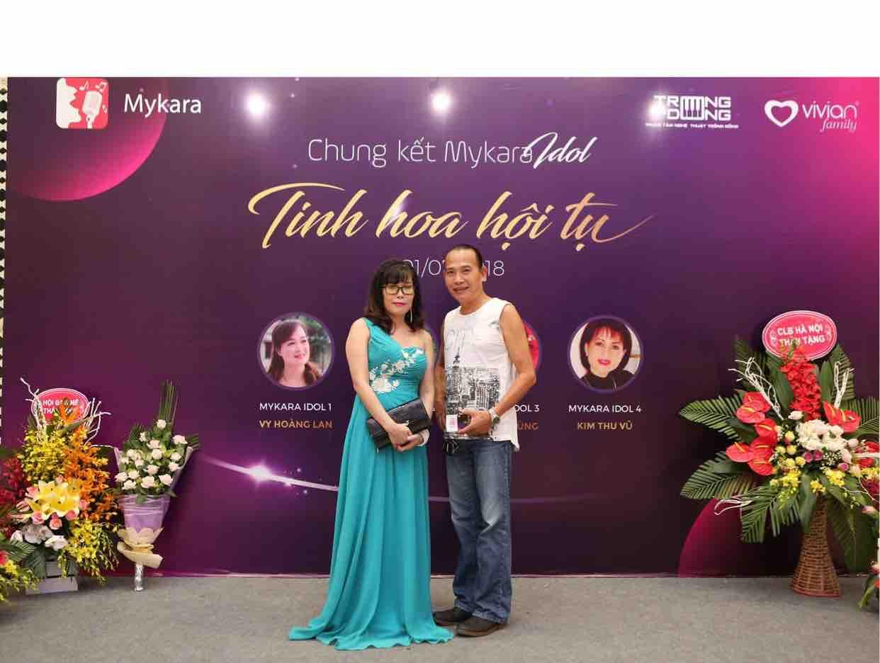☘️⚜️BIỂN TÌNH ⚜️☘️ Thang Tran & Lan Anh