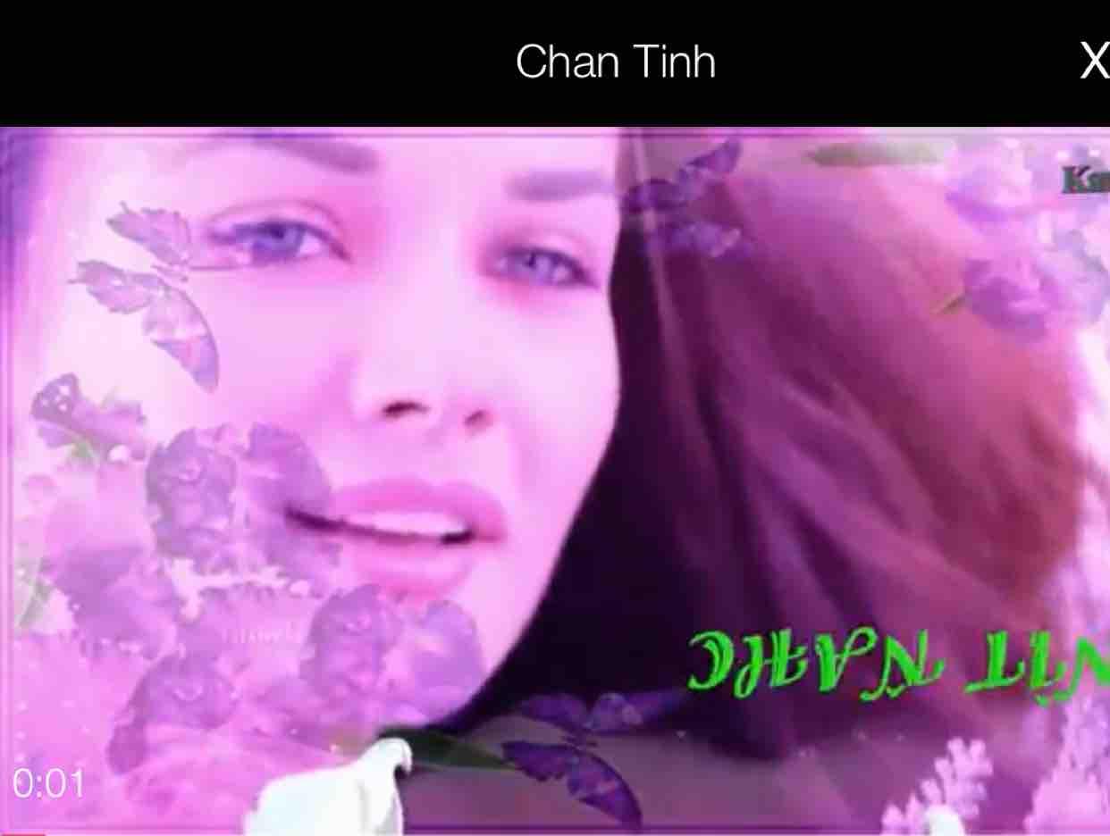 Chan Tinh -LEE & PHƯỢNG XANH