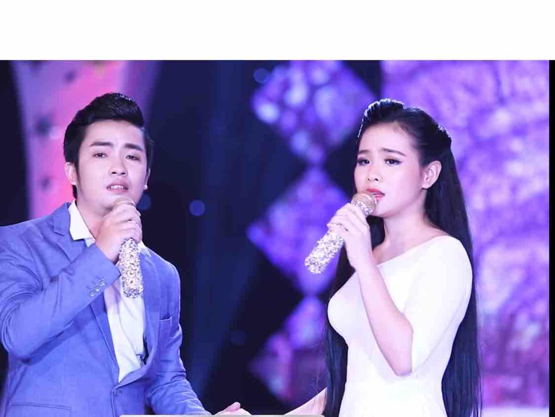 ☘️ Đường Tím Ngày Xưa ☘️- Ngọc Linh & Tuan JP