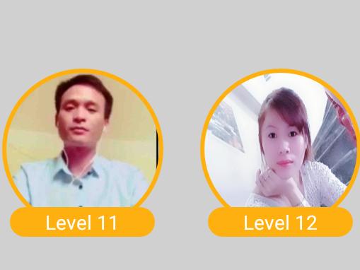 Chan Tinh Karaoke Vu Hoàng & Oanh Nguyễn
