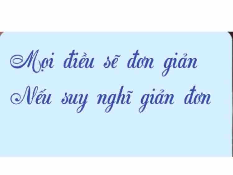 ❤️Nơi ta chờ Nhau ❤️