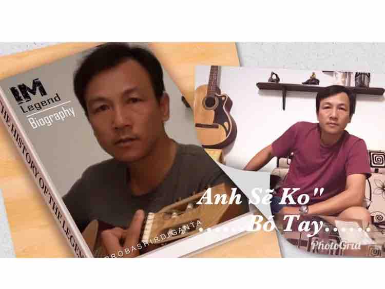 Không Bao Giờ Bó Tay 2 -  Huong Giang ft Tuấn Phạm
