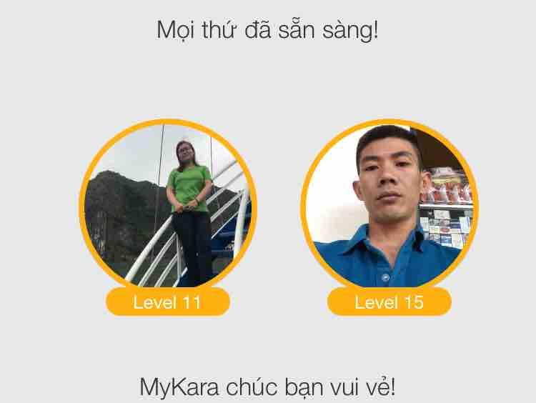 Karaoke tân cổ chuyện tình Lan và Điệp_ Huynh Nha ft Tu Uyen Nguyen