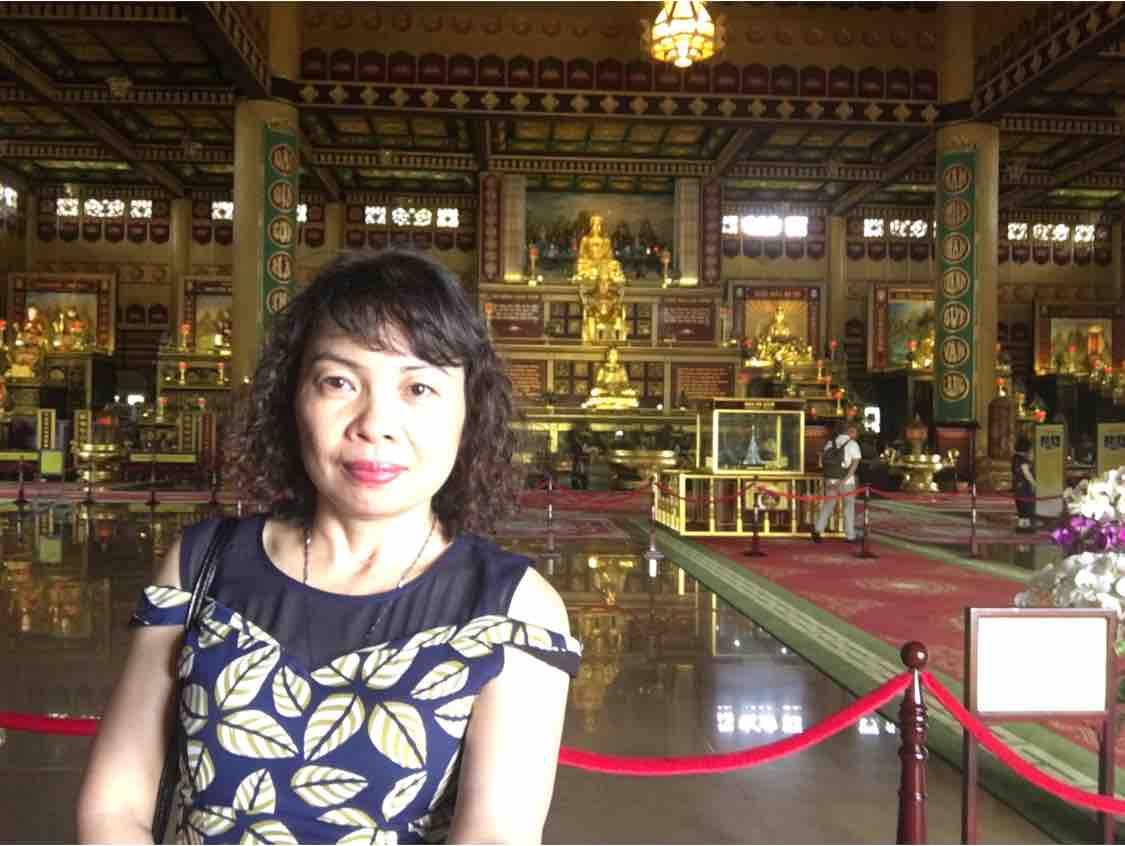 KARAOKE: NHA TRANG NGÀY VỀ - Michel Thai ft Đàm Thuý Mười