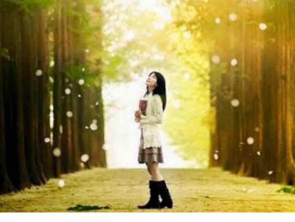Lối Thu Xưa-karaoke song ca-Lâm Huỳnh ft...