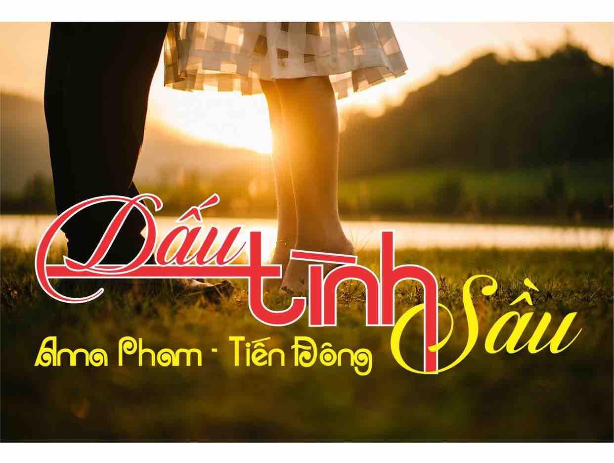 DẤU TÌNH SẦU- Anna ft Tiendong