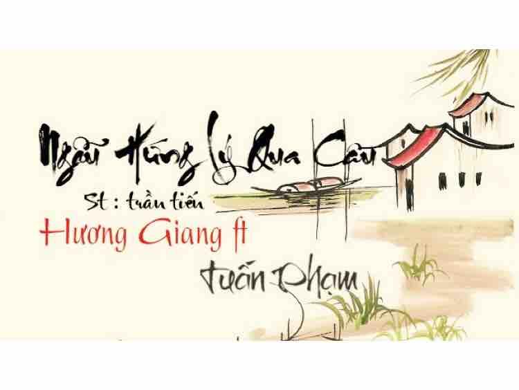 Ngau Hung Ly Qua Cau - HG & TP