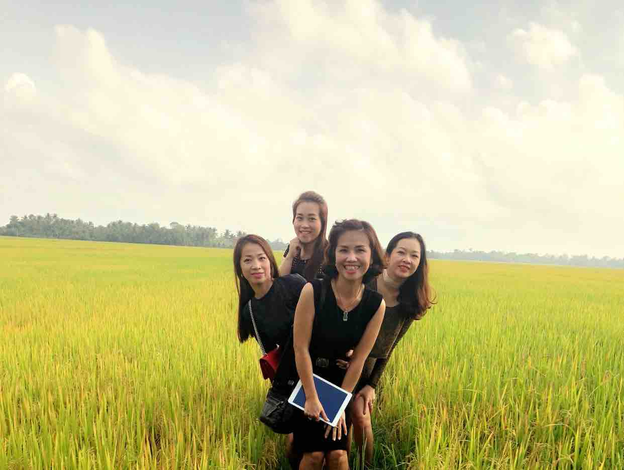 As Rumors- Phan Nguyệt & Ev@
