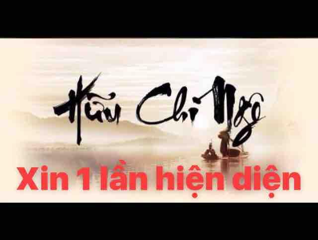 Karaoke | Nụ Cười Chua Cay - Chế Kha