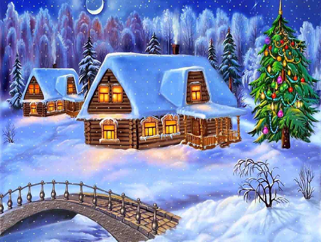 Hai Mùa Noel- Viet johan & Thơm Vũ