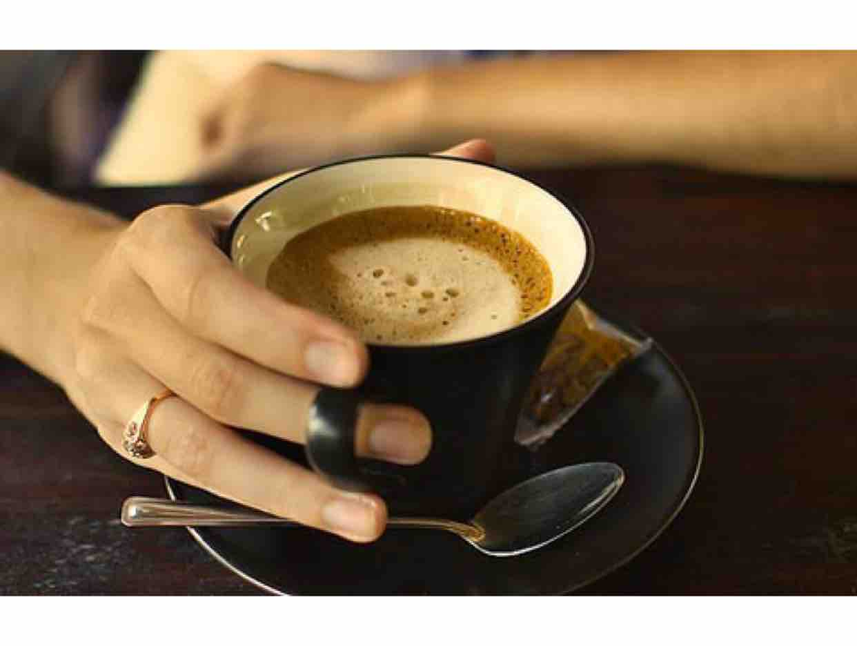 Cafe Đắng Và Em ❣️ Châu Anh ❣️