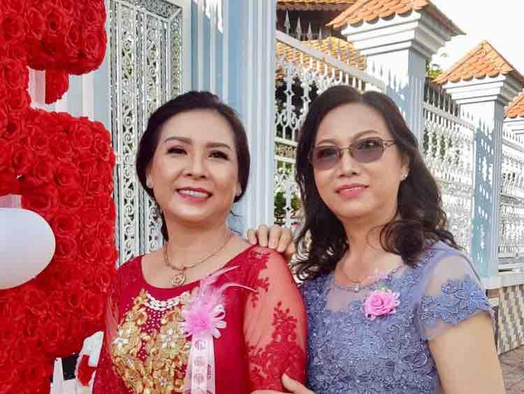 Mùa Thu Cho Em - Phi Hồng ft Dung Lê