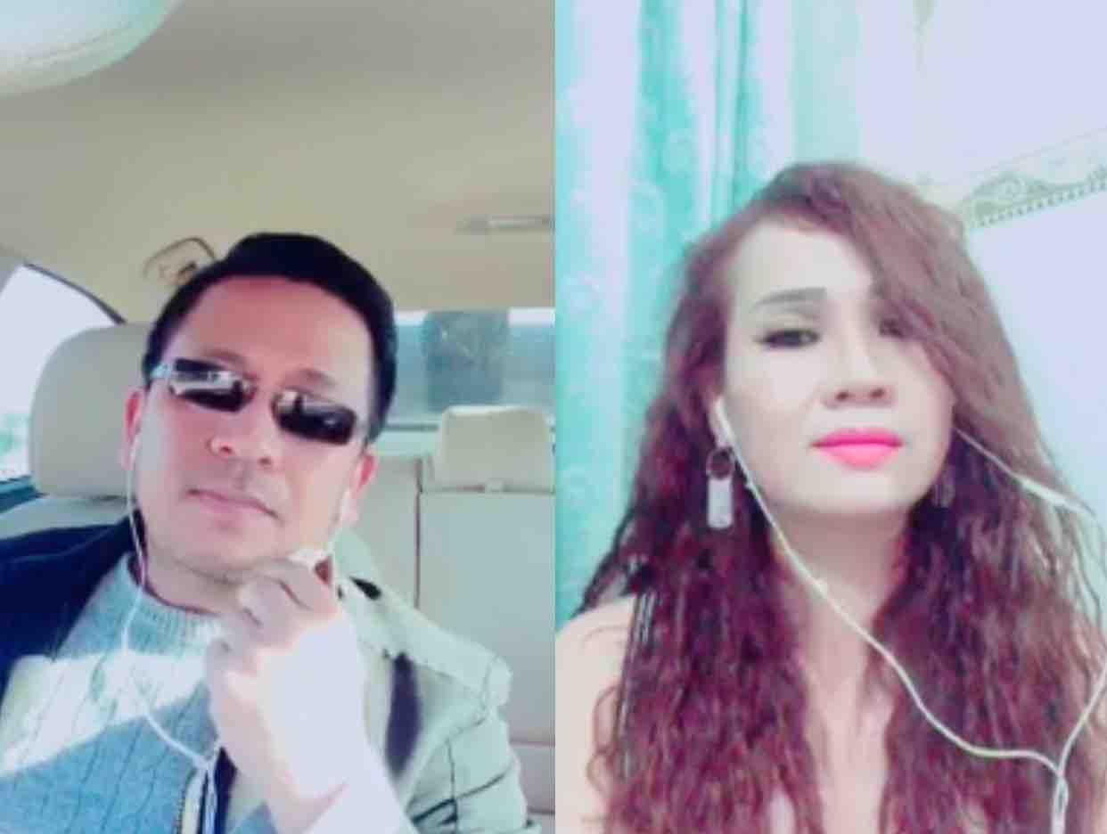 Doi Cho La Hanh Phuc❤️Minh Nguyen & Mai Phuong