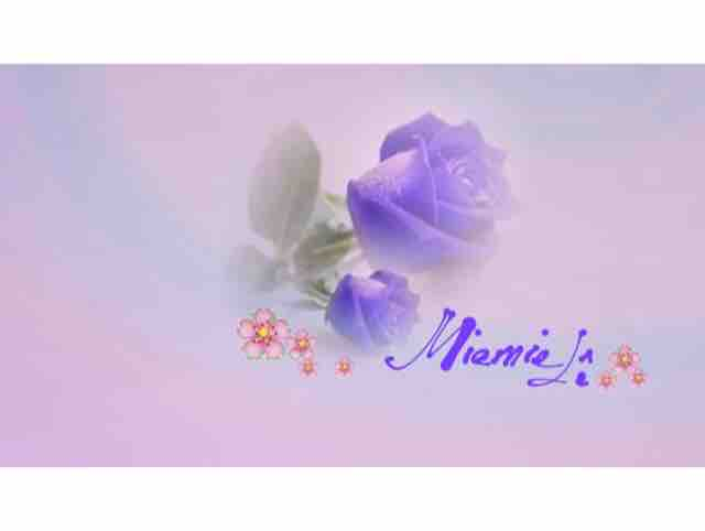 DIỄM XƯA - Miemie Lê