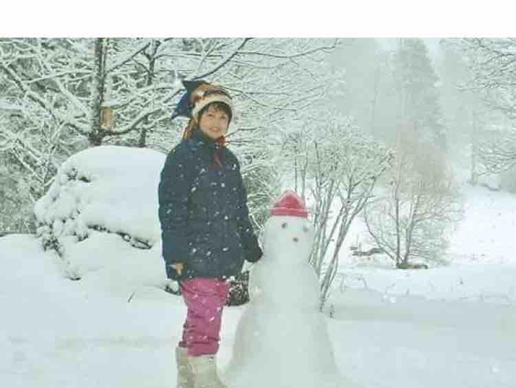 Tuyết Rơi - KimThu