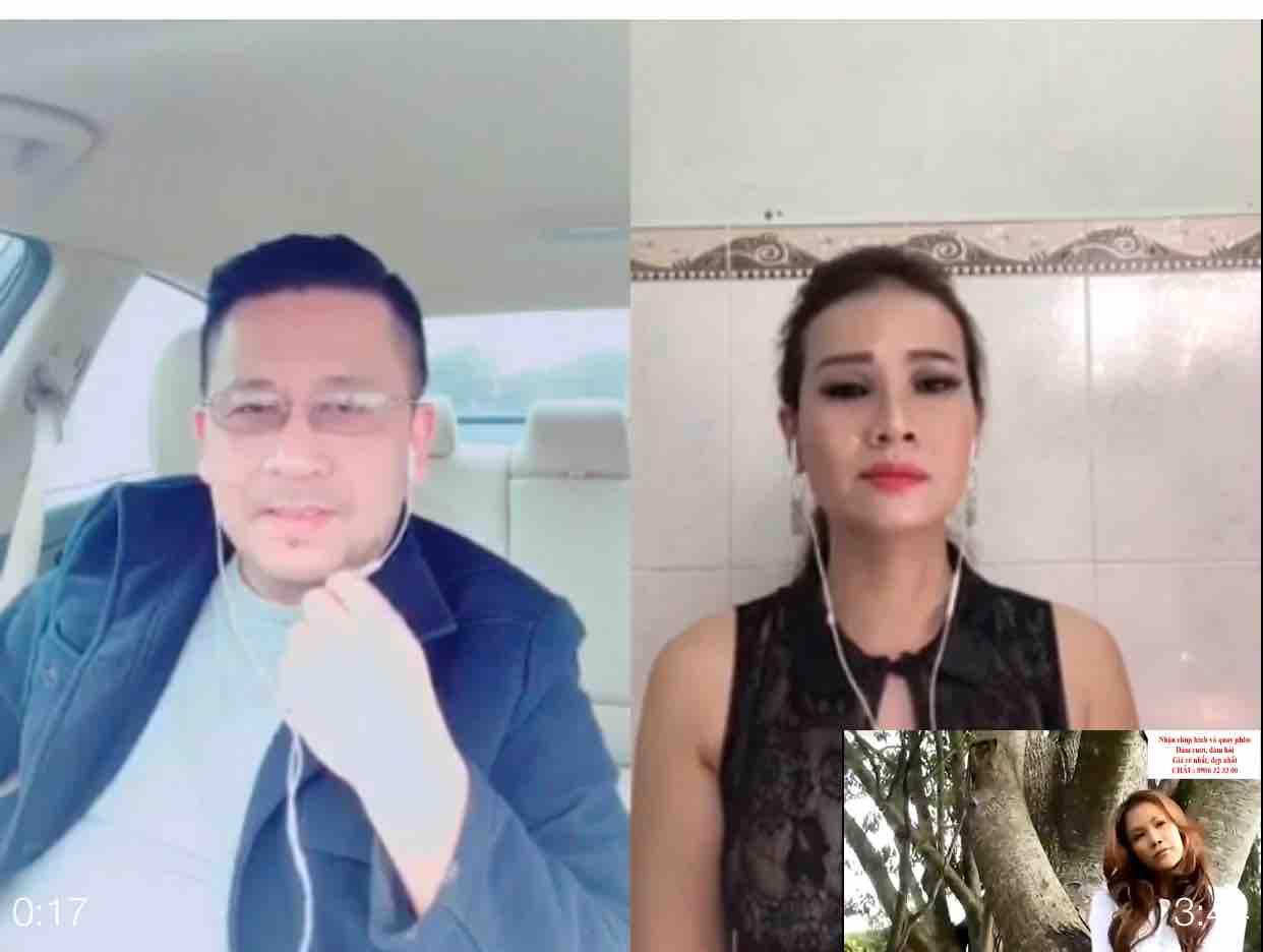 Em nhớ anh vô cùng-Minh Nguyen &Mai Phuong
