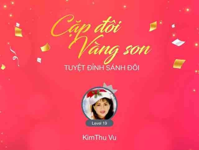 ❤️100 Năm Không Quên❤️ KimThu ft Hoàng Anh Phước