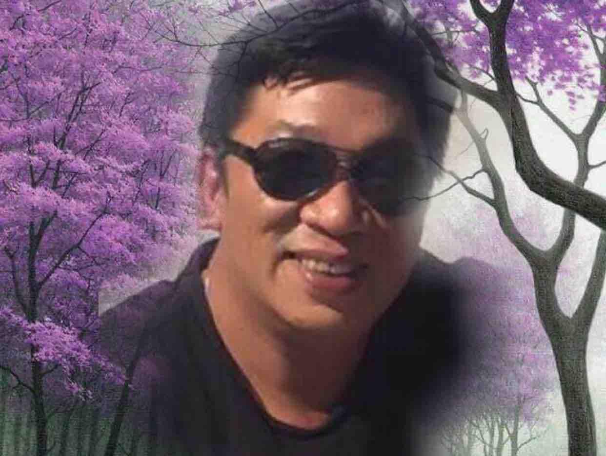 Xin làm người tình cô đơn - Thái Châu - Karaoke