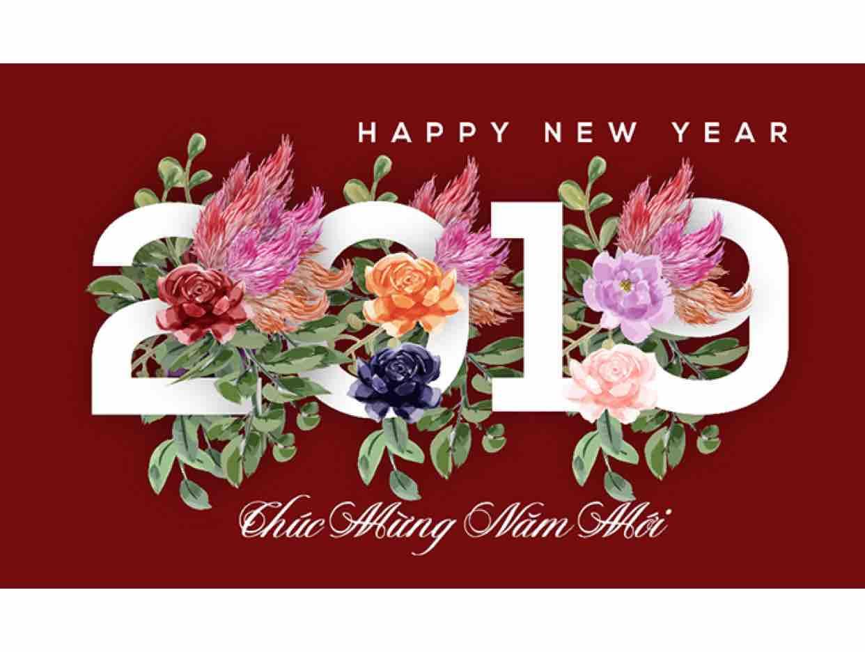 ⭐️Chúc Mừng Năm Mới⭐️
