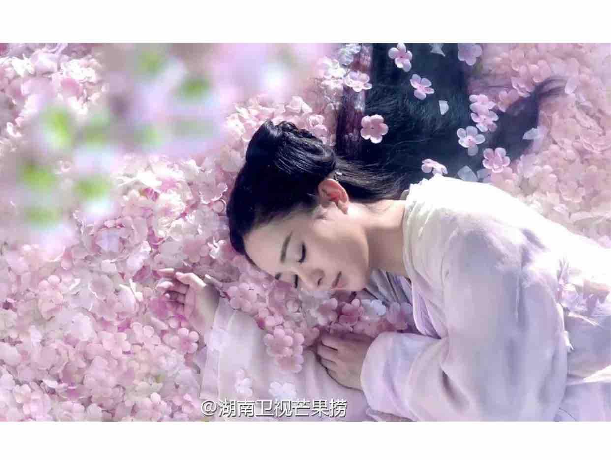 Tình Yêu Mang Theo > XiangPing