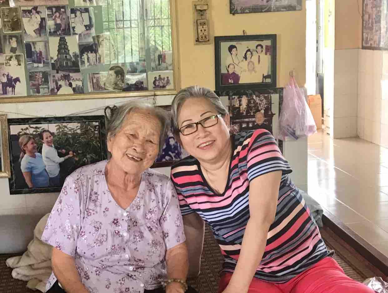 thanhle_77 Karaoke Beat Full Ơn Cha Mẹ Như Biển Trời ( Beat Karaoke On Cha Me Nhu Bien Troi )