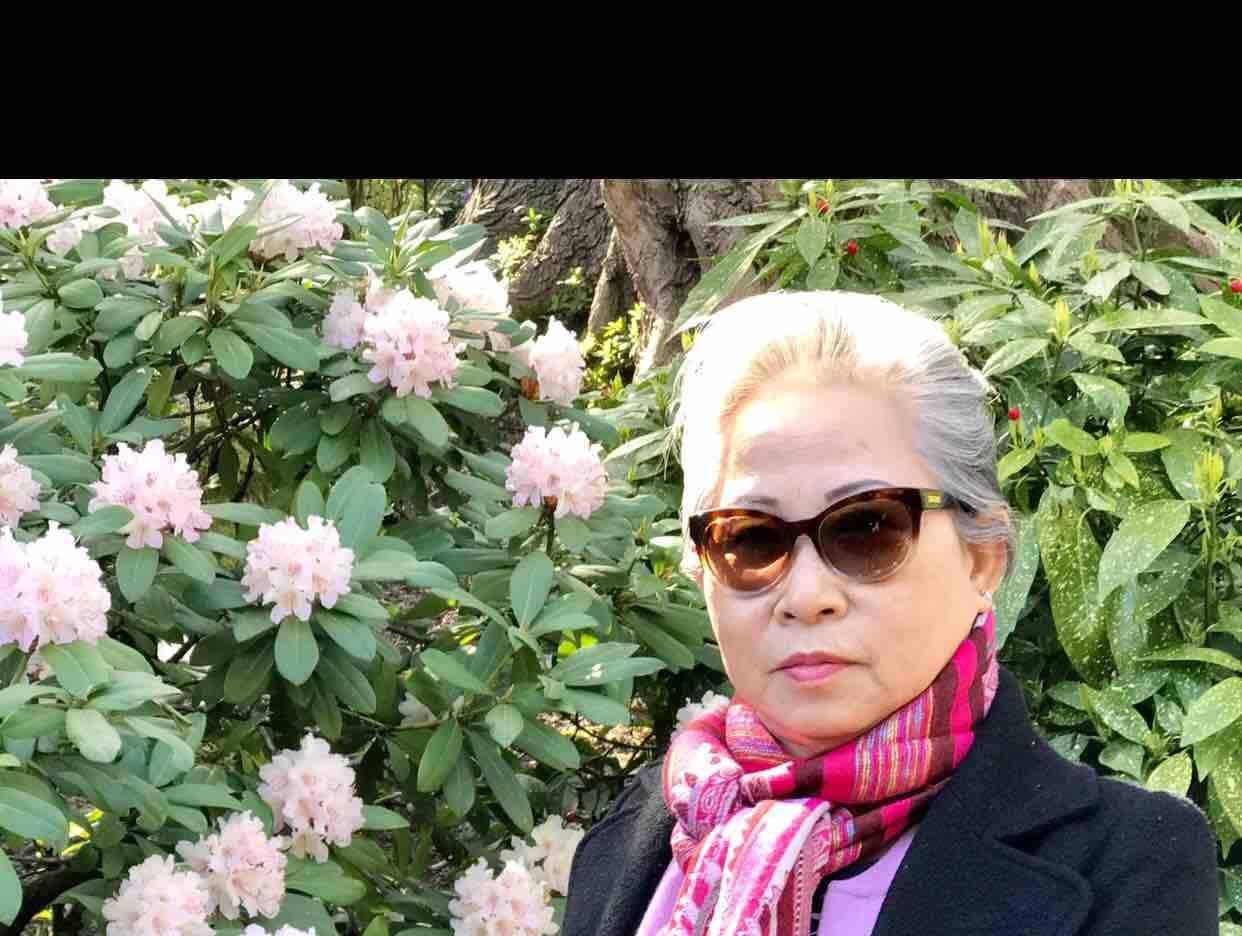Karaoke Phật Pháp Nhiệm Màu (Nhạc Sóng)