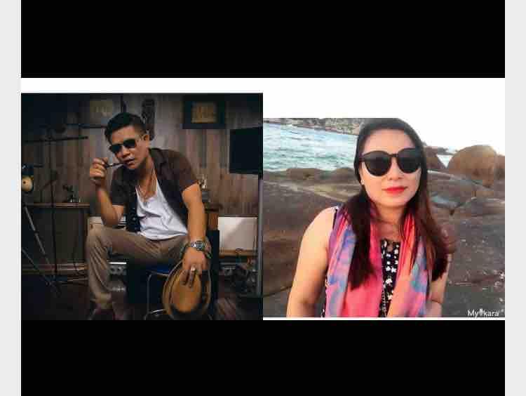 Karaoke LK Tram Nho Ngan Thuong & Nghen Ngao