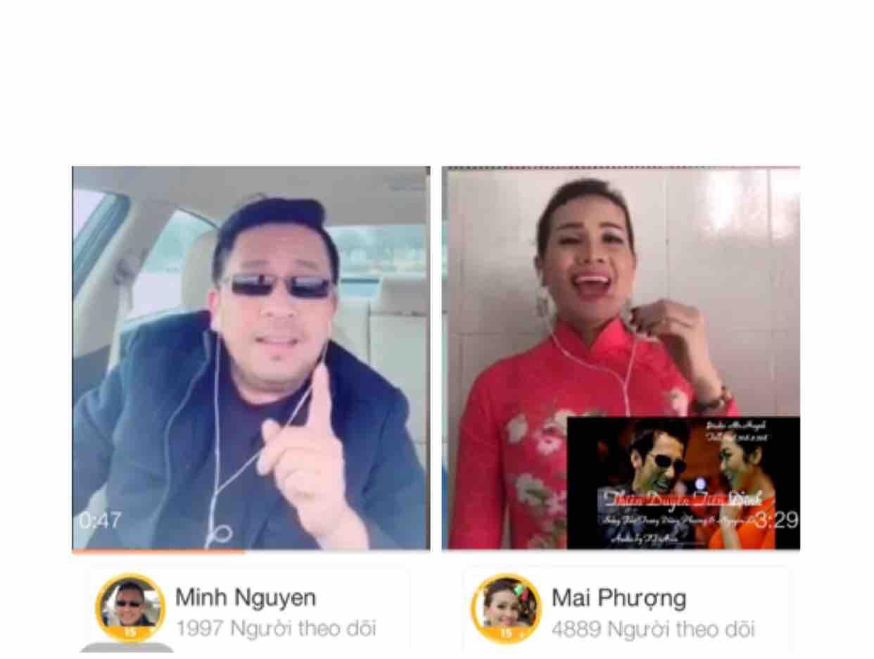 Thiên Duyên Tiền Định❤️Minh Nguyen-Mai Phuong