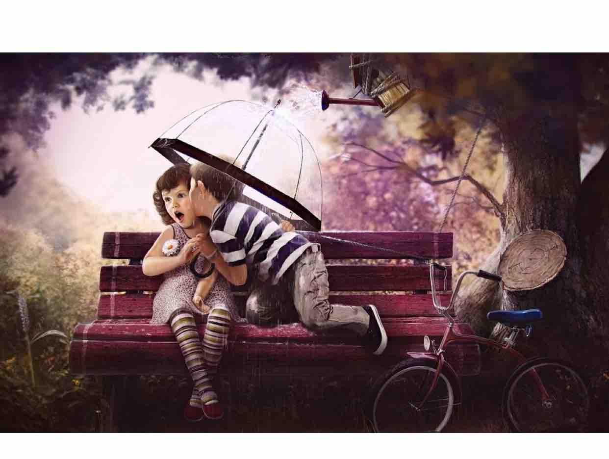 Lý Mười Thương -Honey & Victoria