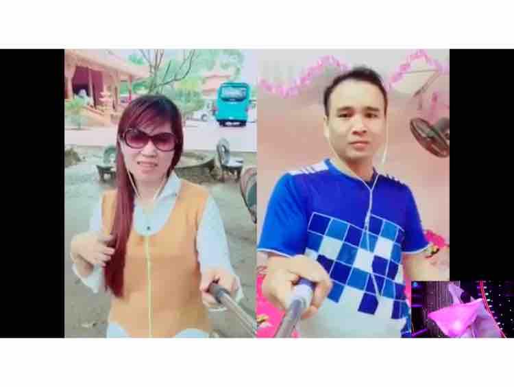 ⚜️❣️CHIẾC XUỒNG❣️⚜️ Heo Ly ft Nguyễn Kiên