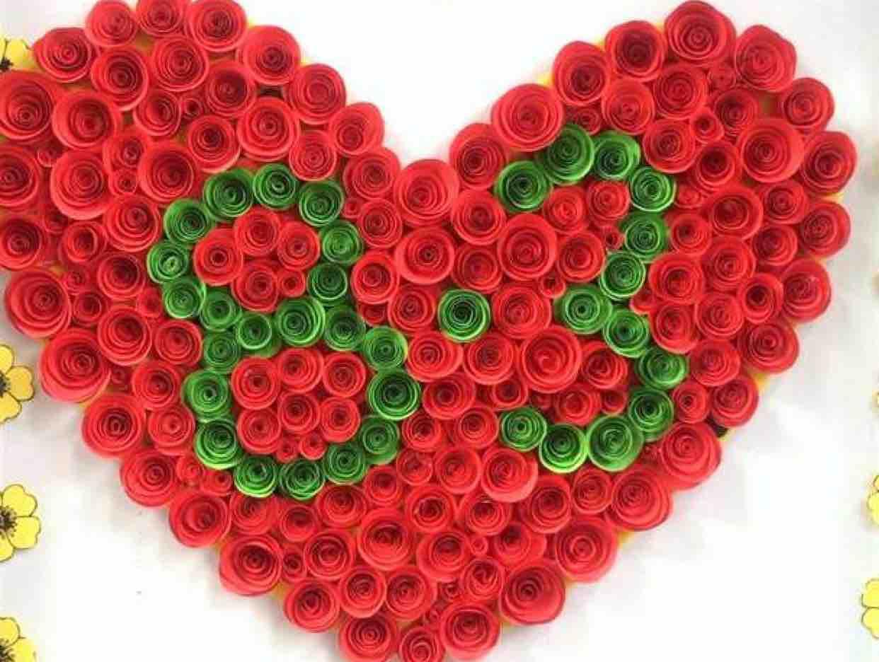 Triệu đóa hoa hồng ❣️Thanhtuyen