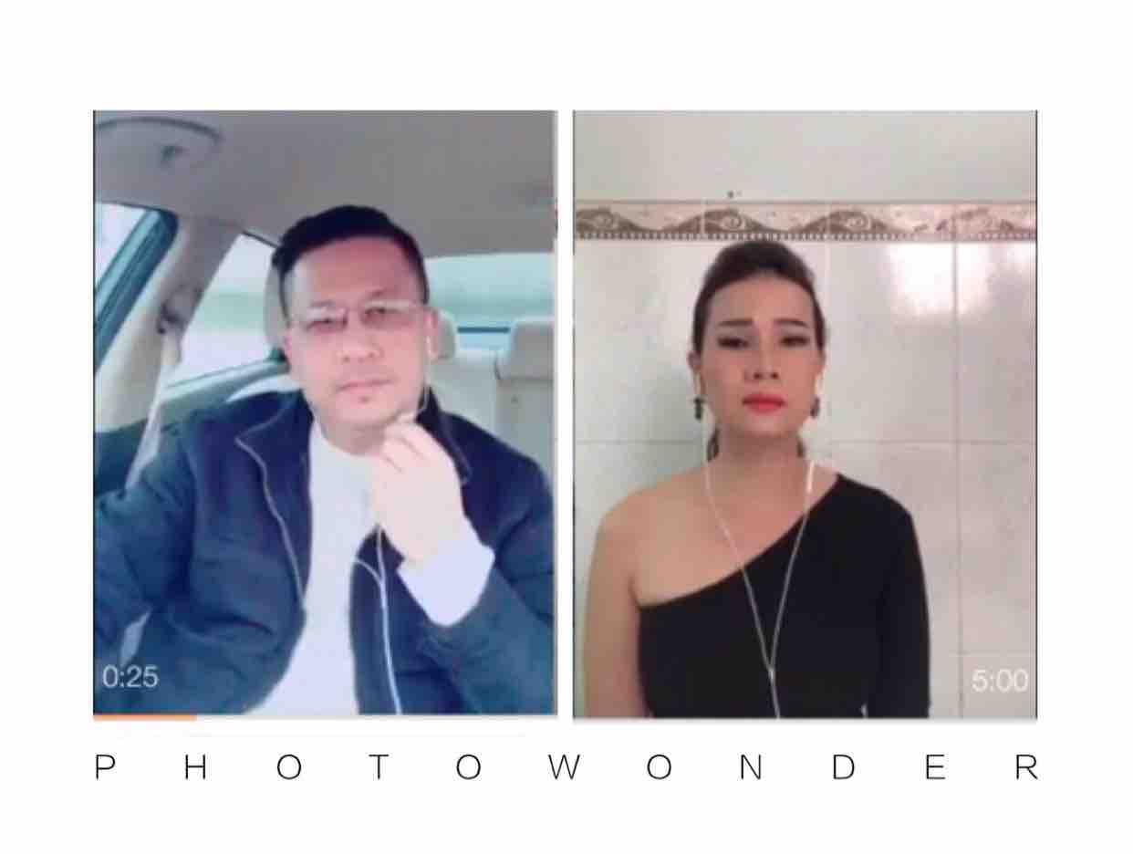 ❤️Ngày Chia Tay❤️Minh Nguyen& Mai Phuong
