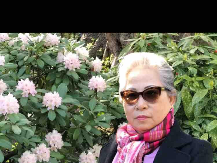 KARAOKE CHUYẾN TÀU HOÀNG HÔN- SONG CA