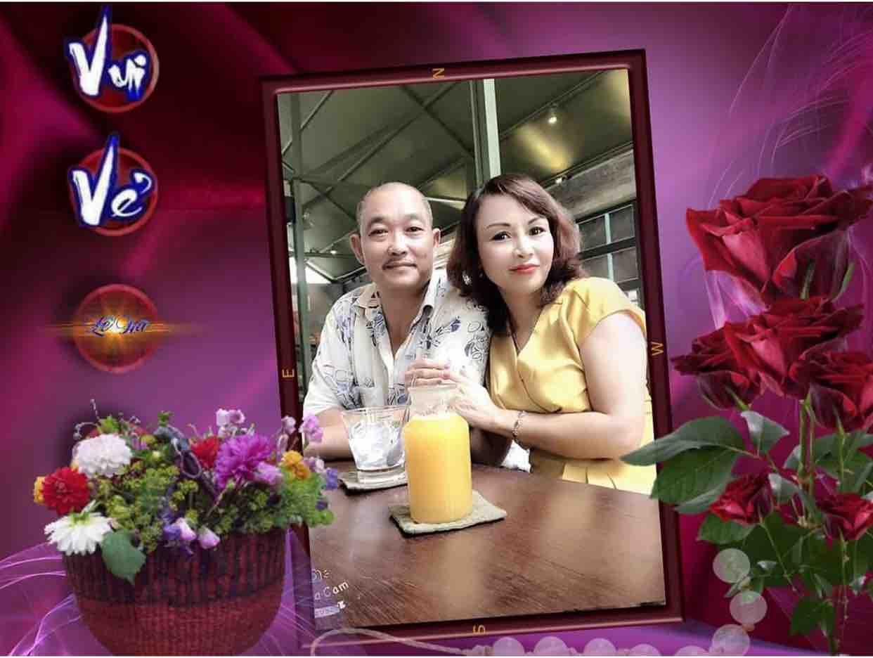 Nhu da dau yeu - Thu Huong ft Nguyễn Lâm