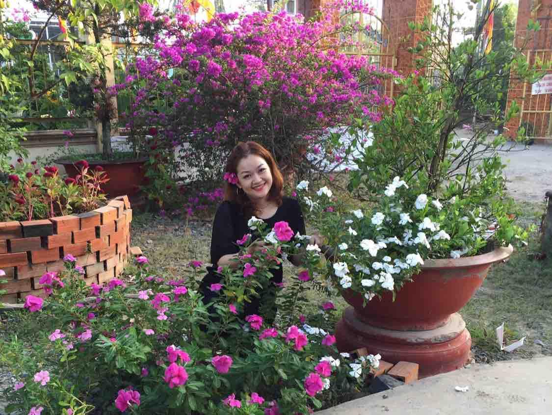 Mưa Lạnh Tàn Canh Thuy Hang